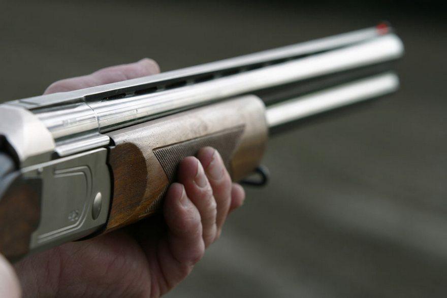 Под Киевом неизвестный из ружья расстрелял полицейского