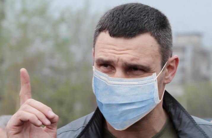В Киеве начали готовиться к эпидемии гриппа и ОРВИ