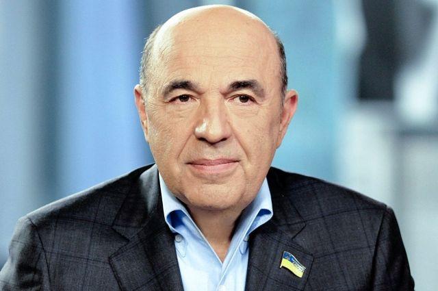 Рабинович: Рейтинги подтверждают, что создание объединенной платформы приведет нас к победе