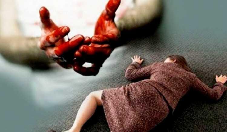 На Киевщине супруг-тиран до смерти избил жену в гостях у друга