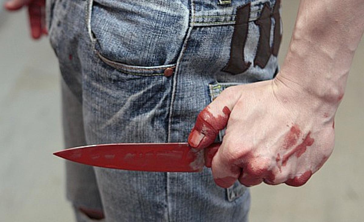 На Киевщине охранник зарезал 15-летнего подростка