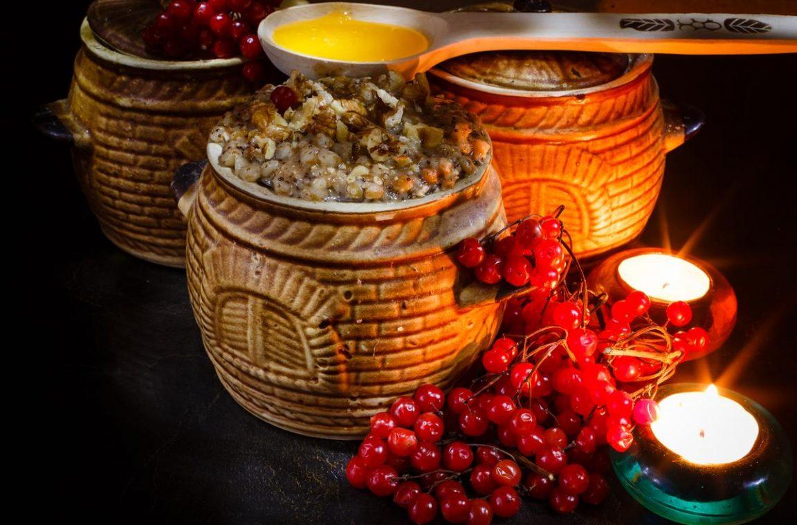 Кутья: история и особенности приготовления блюда