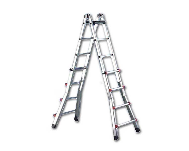 На что обратить внимание при выборе лестницы-трансформера?