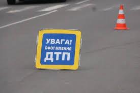 Под Киевом молодой полицейский насмерть сбил женщину