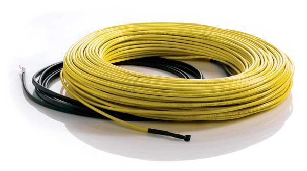 Что такое нагревательный кабель и для чего он?