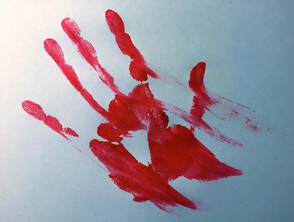 """Под Киевом мужчина убил женщину во время """"интимных отношений"""""""
