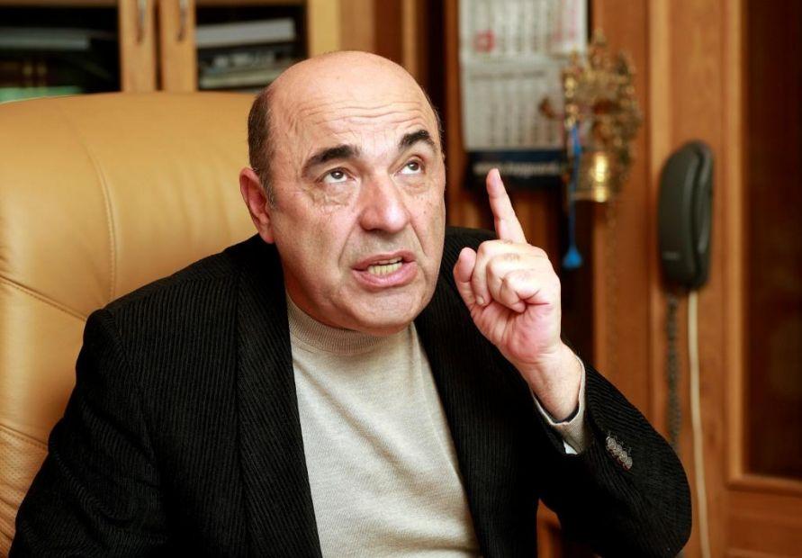 Рабинович: Хай-тек, сельское хозяйство и банковская система должны быть приоритетами развития страны