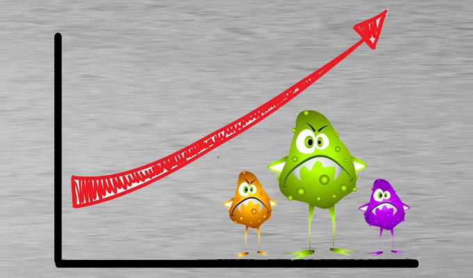 В столице растет уровень заболеваемости гриппом и ОРВИ
