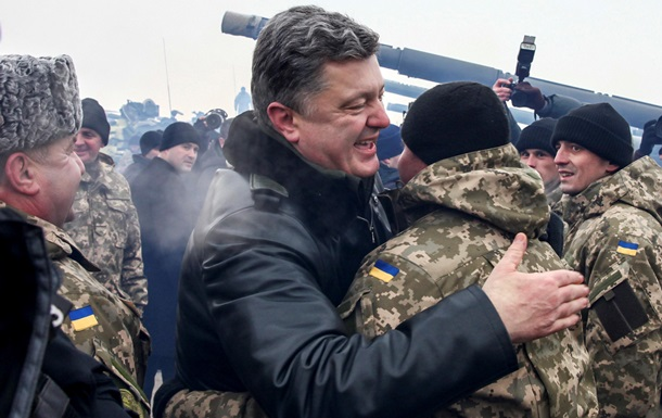 Президент за 4,5 года создал одну из самых боеспособных и современных армий – эксперт