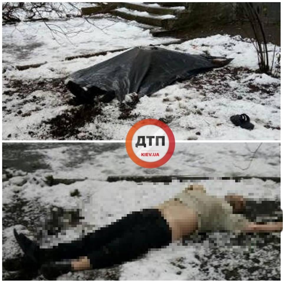 В районе Шулявки 30-летний мужчина совершил суицид