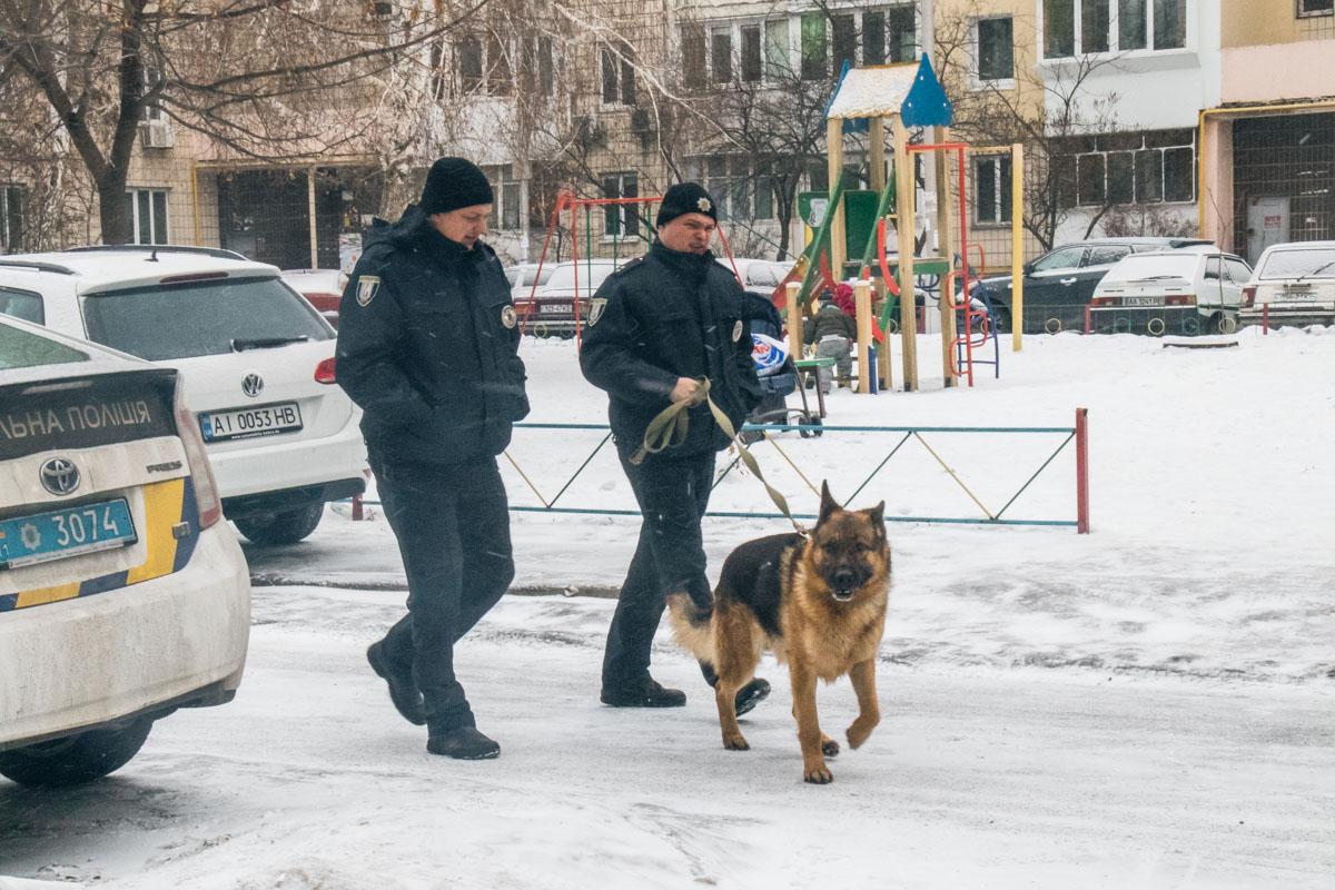 На Харьковском массиве в Киеве мать убила 6-месячную дочь