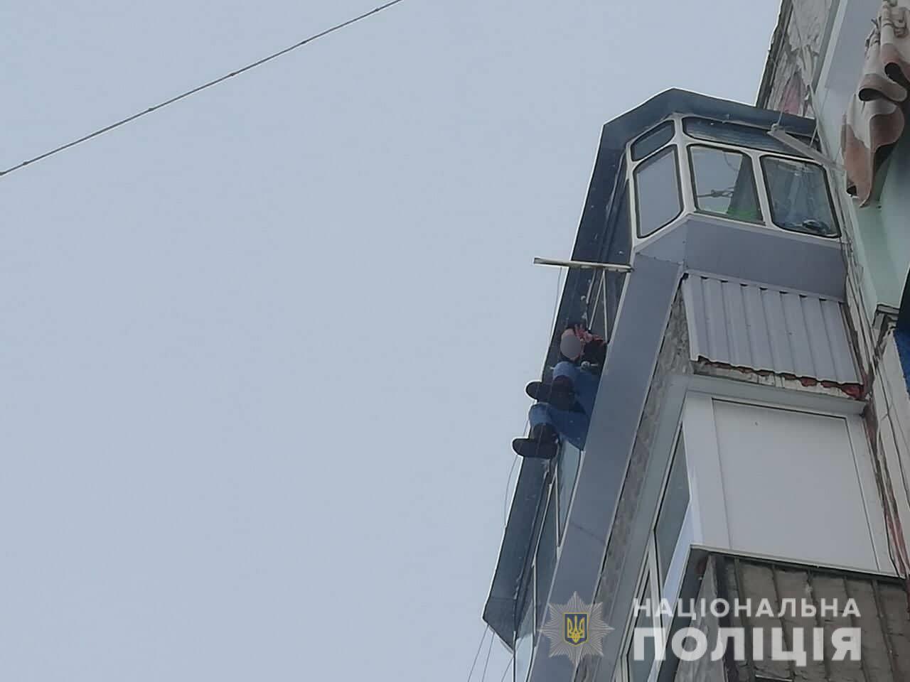 Под Киевом из психбольницы сбежала пациентка, чтобы убить себя