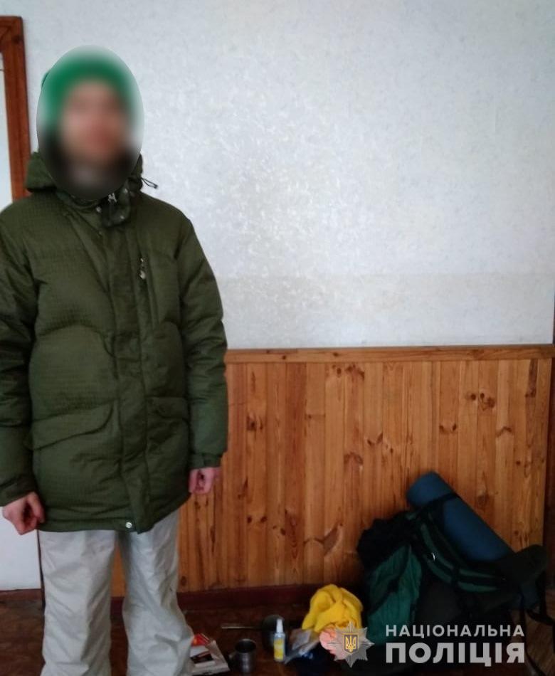"""Киевлянин не может в пятый раз """"получить вид на жительство в зоне ЧАЭС"""""""