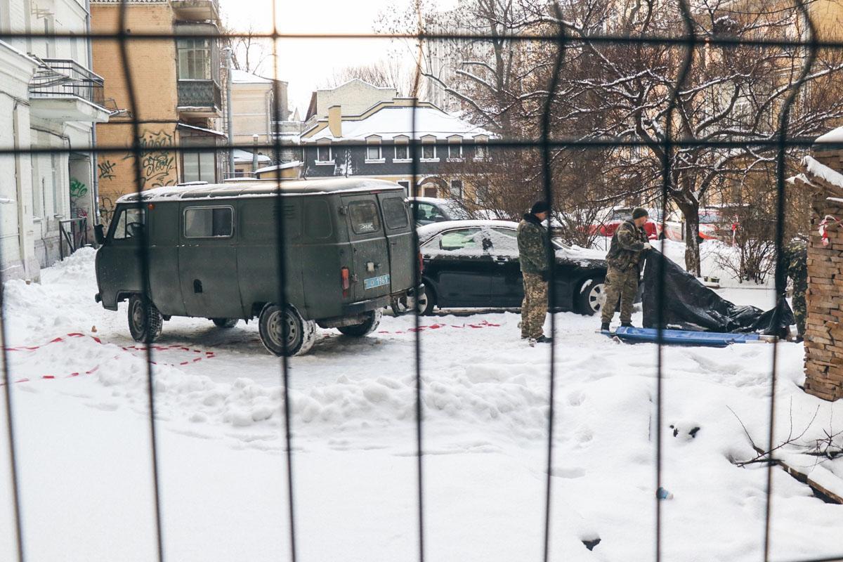 В центре города нашли труп ребенка, пропавшего на Рождество