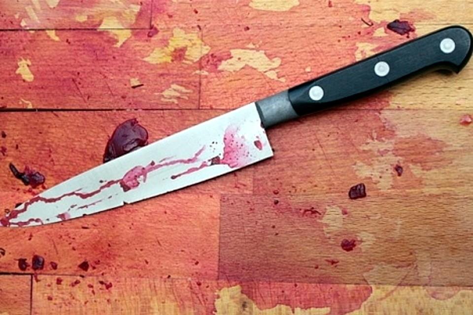 Под Киевом мать троих детей убила родного отца
