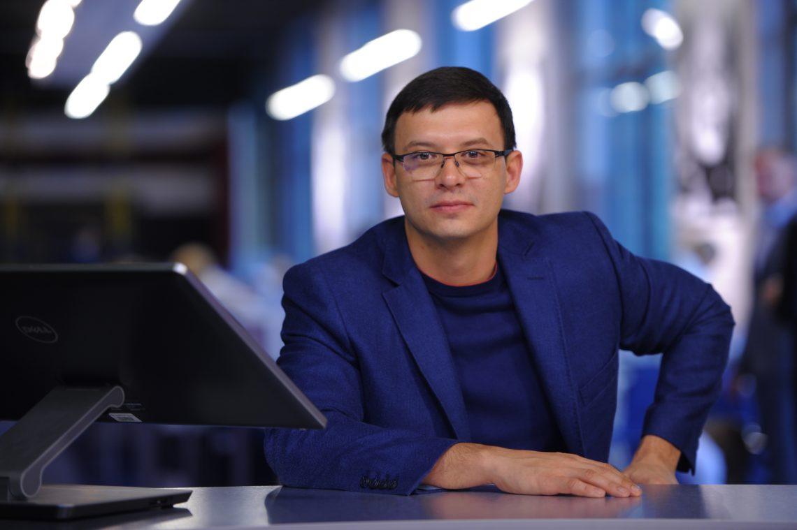 Стукачество Мураева уничтожает оппозицию, – блогер