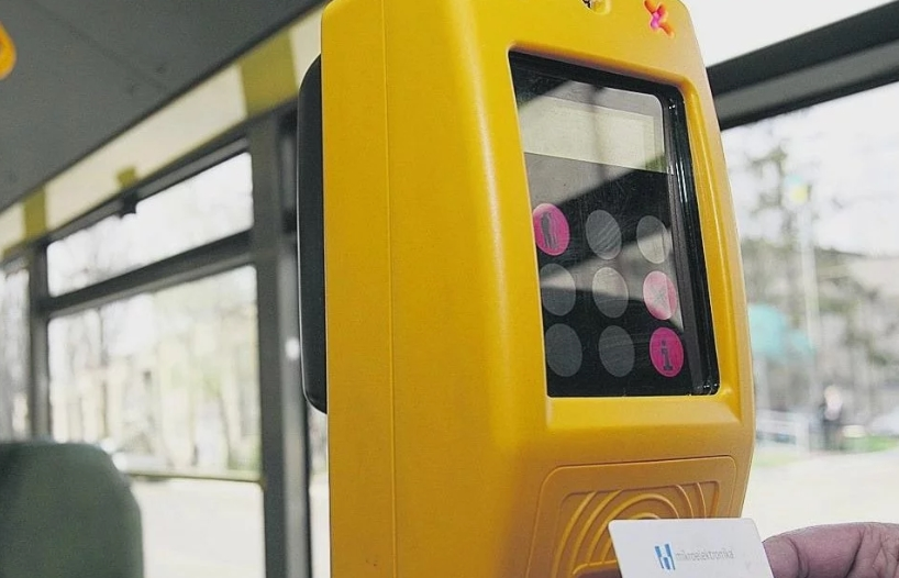 Как будут ловить безбилетников в транспорте Киева?