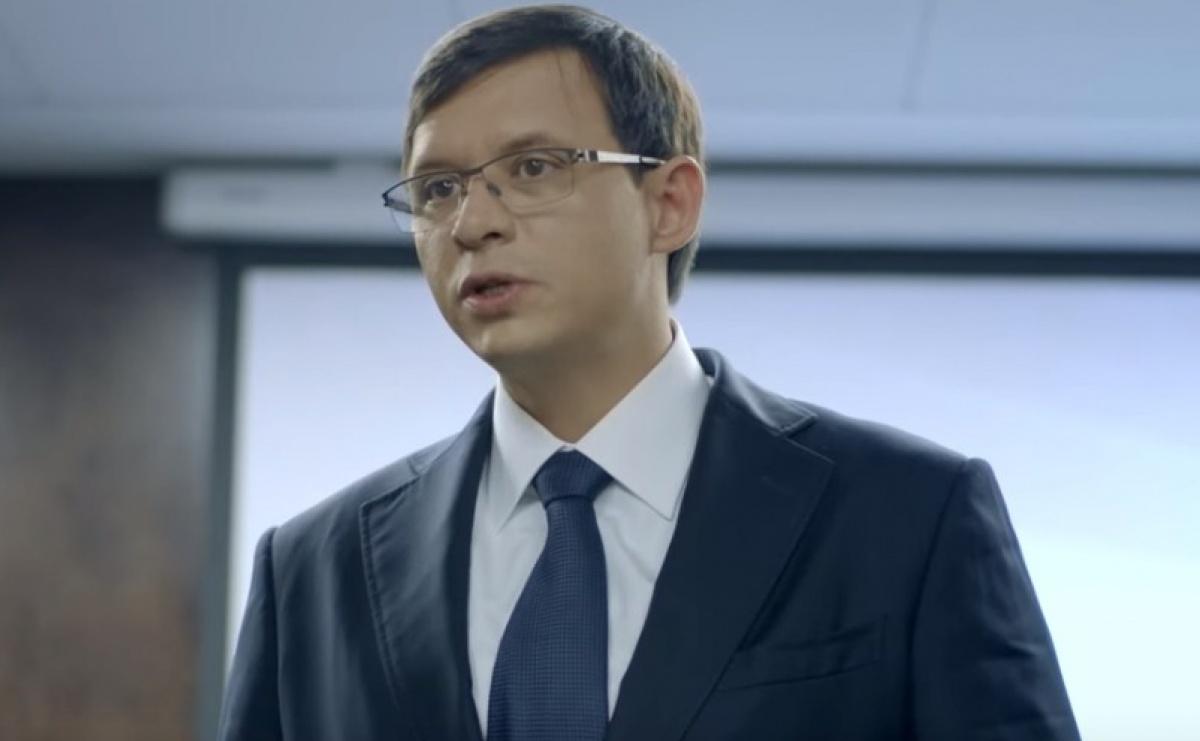 Предателя предали: От Мураева сбежал его ближайший соратник