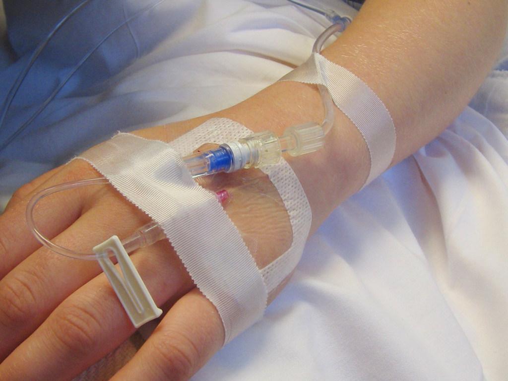 В Украине собираются объявить эпидемию кори