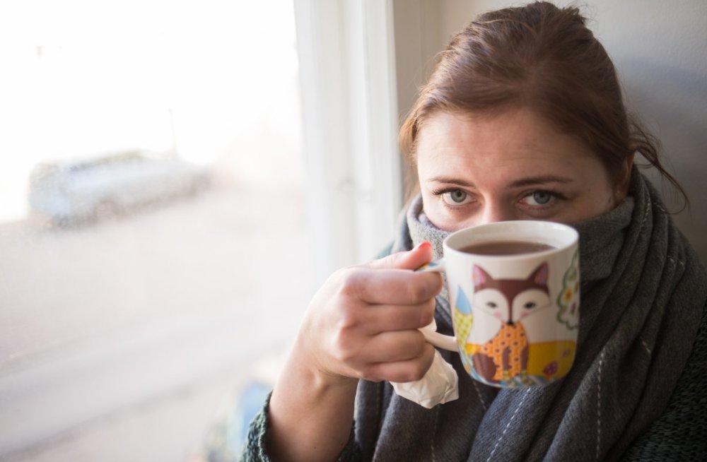 Из-за вируса гриппа в Киеве умерли 7 человек