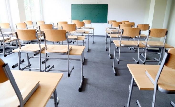 В школах Киева продолжают отменять занятия из-за гриппа