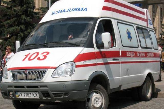 Возле метро на Печерске умер бывший депутат
