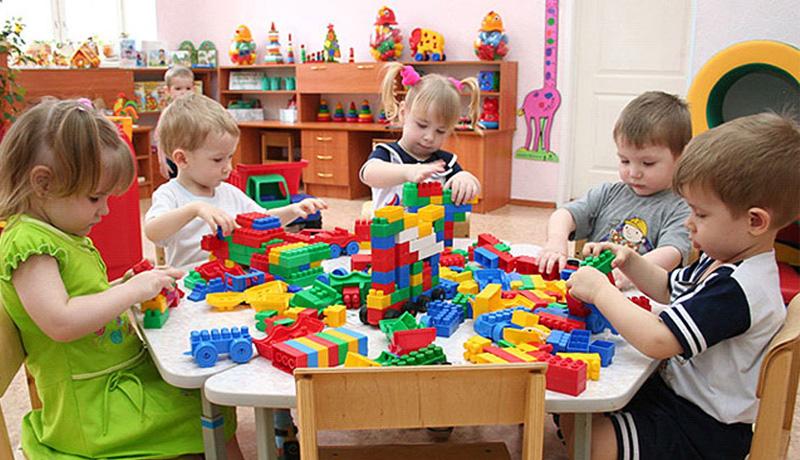 В Киевсовете назвали условия для бесплатного посещения детсадов в столице