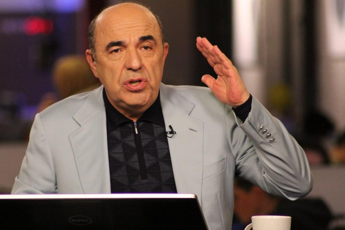 Рабинович: Нынешние правители разорвали экономические связи с СНГ и ничем их не возместили