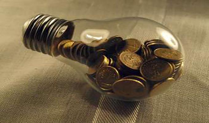 Киевлян просят прекратить накапливать долги за электричество