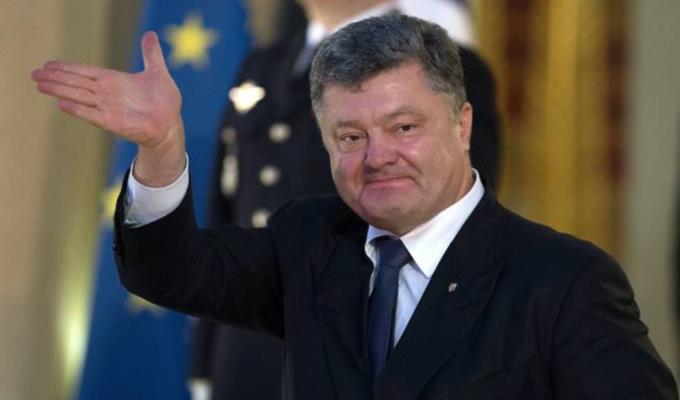"""Блогер перечислил достижения Порошенко, которые """"делают его лучшим кандидатом в президенты"""""""
