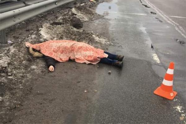 Смертельное ДТП под Киевом: из-за пешехода-нарушителя водитель сядет в тюрьму