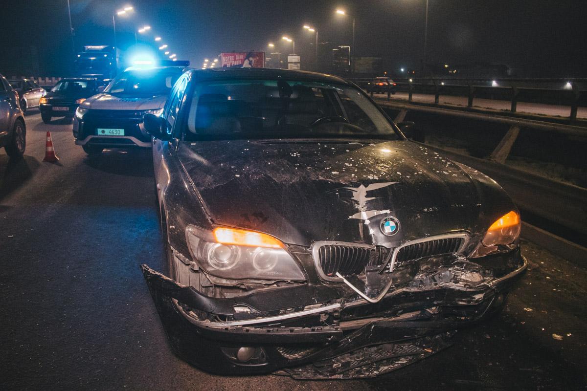 Кличко уволил пьяного водителя с должности замглавы райадминистрации