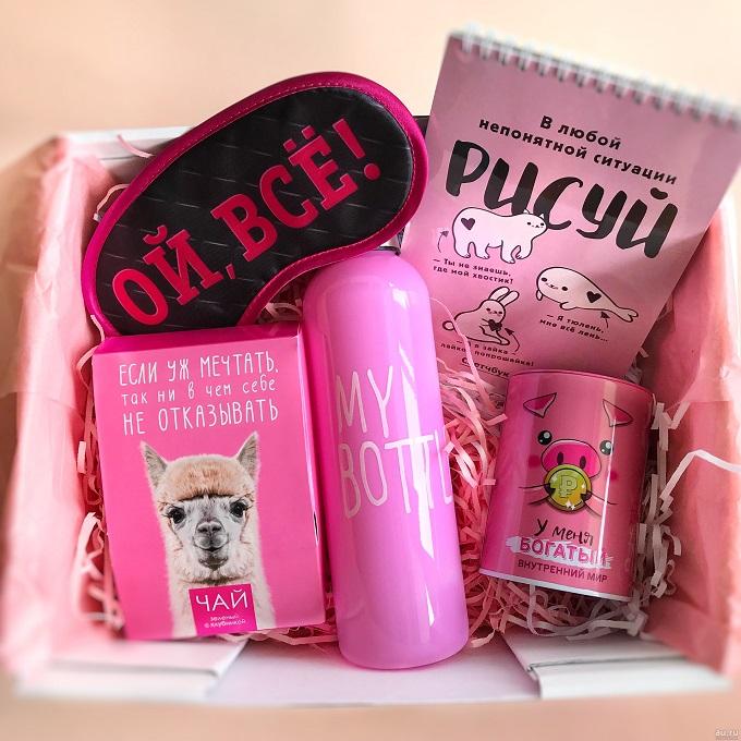 Что подарить девушке на 14 февраля: идеи для лучших подарков