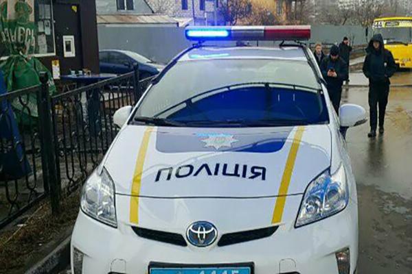 Под Киевом 25-летний парень за сутки совершил четыре ужасных уголовных дела