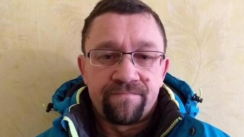 На Киевщине задержали педофила-международника