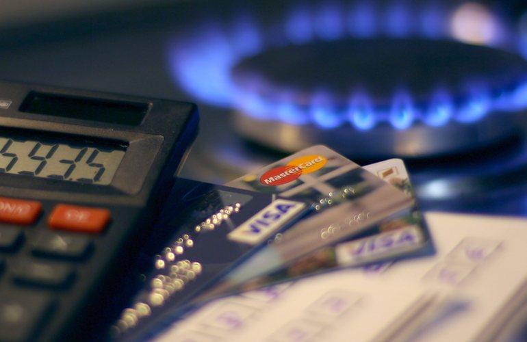 Кабмин обязал «Нафтогаз» обеспечить украинцев счетчиками газа
