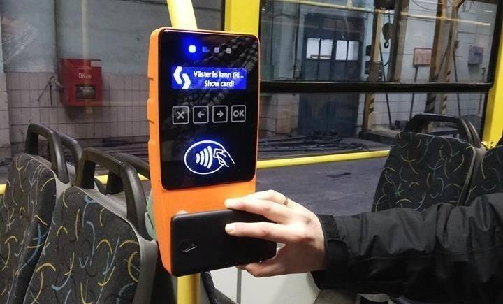 В КГГА сообщили первые результаты работы Е-билета в транспорте