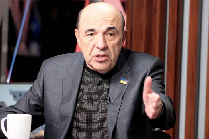 Рабинович: Эпопея с Супрун была затеяна для того, чтобы назначить ее главным уничтожителем украинцев