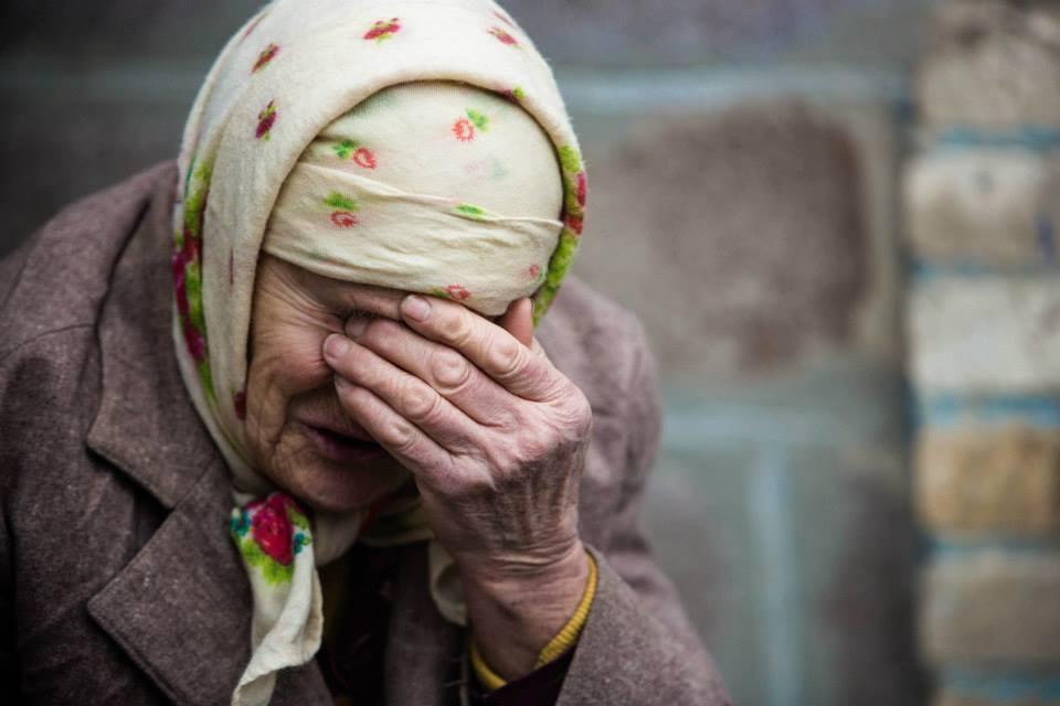 """На Русановке """"азартная"""" бабушка проиграла в акции 13 000 гривен"""