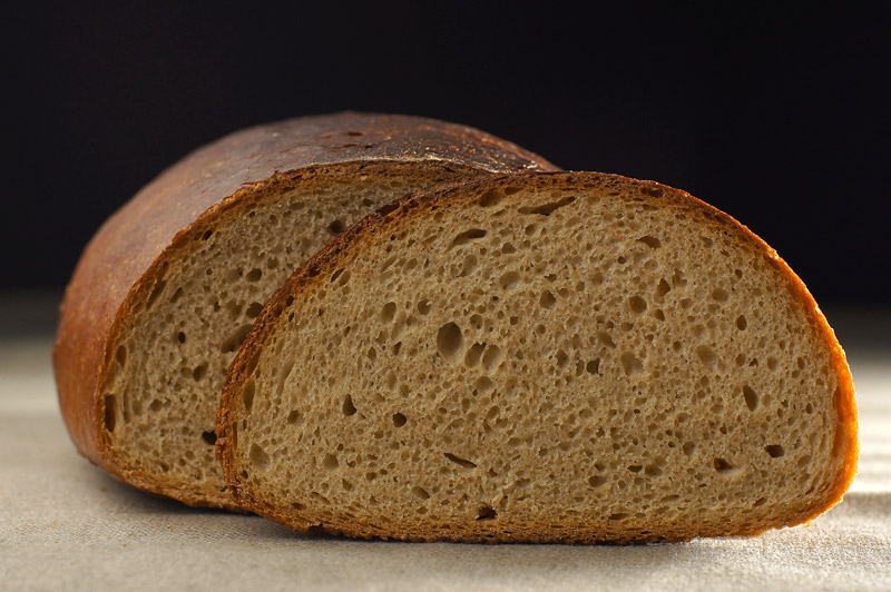 Эксперты объяснили, почему в Киеве ухудшилось качество хлеба