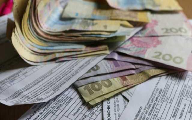Киевляне получат живые деньги за субсидии