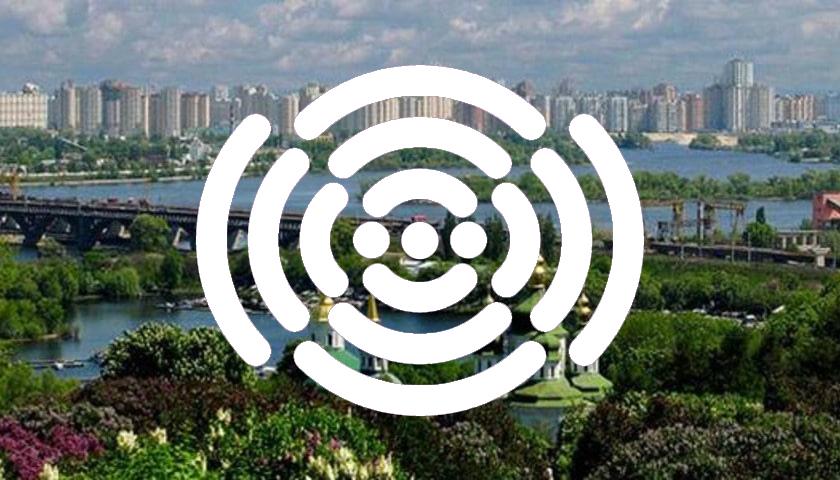 Весь Киев покроют бесплатным Wi-Fi