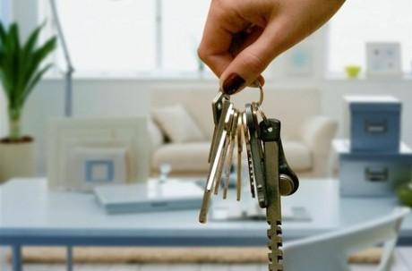 С киевлян будут брать налог за сдачу квартир посуточно