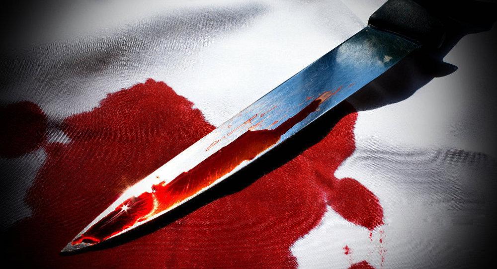 На Киевщине в машине жестоко зарезали мужчину