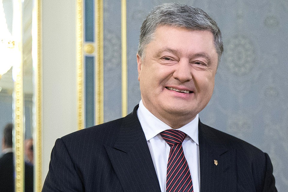 """Не соответствуют цифры и здравый смысл, – Макаровский о """"военпромовском"""" компромате на Порошенко"""