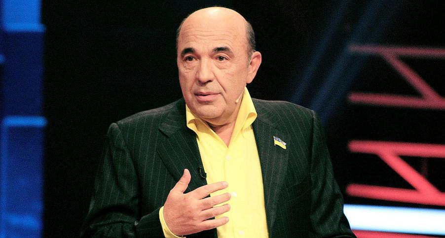 Рабинович пояснил, как объединение оппозиции может спасти страну