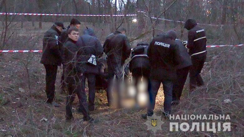В парке Партизанской славы нашли труп ребенка. В полиции сообщили детали