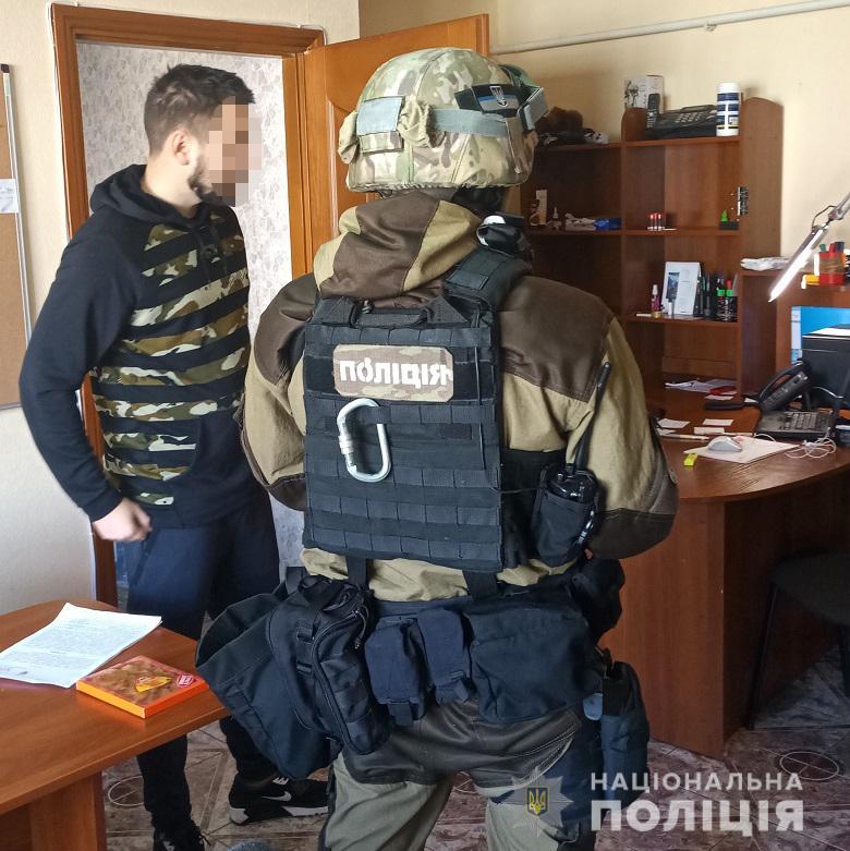 """В киевских колл-центрах """"исцеляли"""" звонящих людей"""