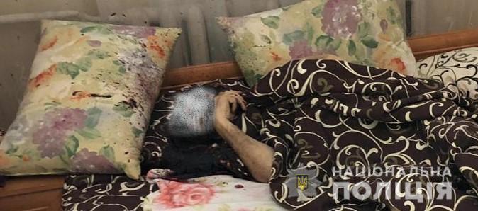 Под Киевом азартный игрок убил мужчину из-за денег на казино
