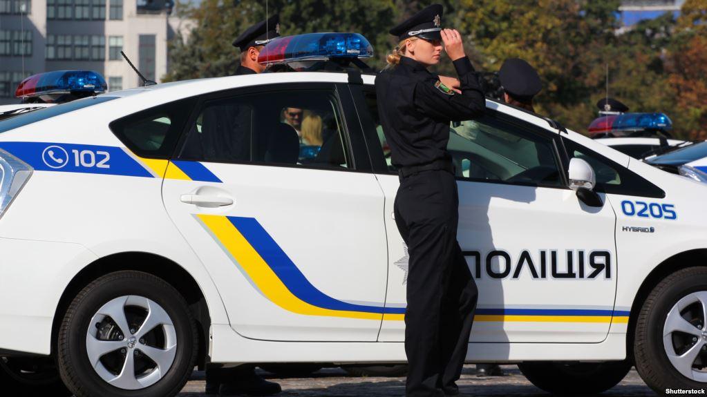 Полицейские задержали опасных убийц и грабителей
